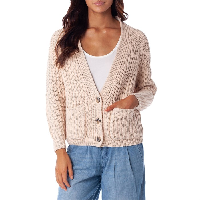Rhythm - Cambridge Cardigan - Women's