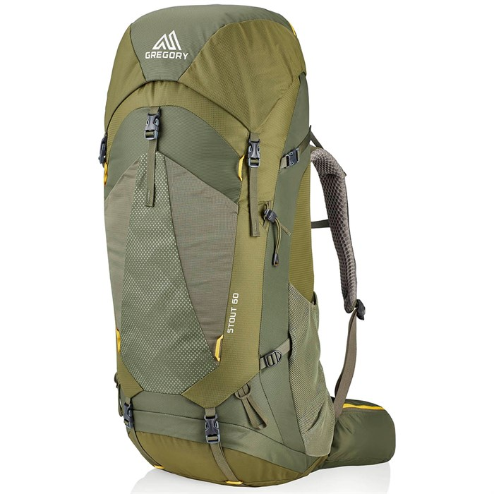 Gregory - Bags Stout 60 Backpack