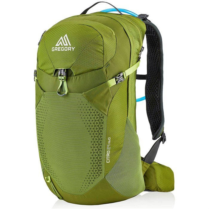Gregory - Citro 24 H2O Hydration Pack