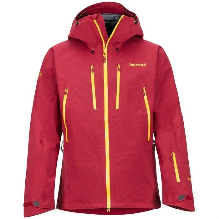 Marmot - Alpinist GORE-TEX Jacket