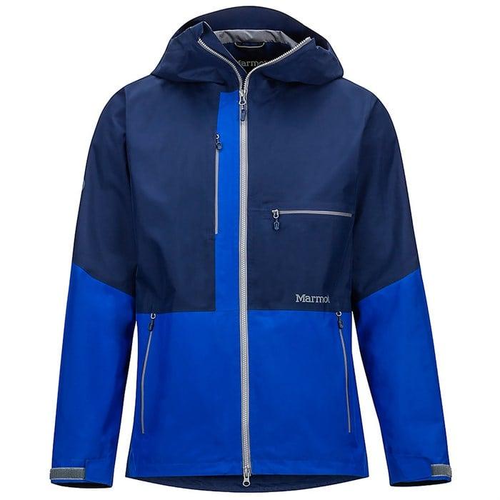 Marmot - Cropp River GORE-TEX Jacket