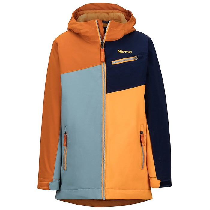 Marmot - Thunder Jacket - Boys'