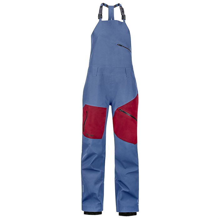 Marmot - Adventure GORE-TEX Bibs - Women's