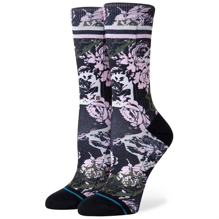 Stance - La Vie En Rose Socks - Women's