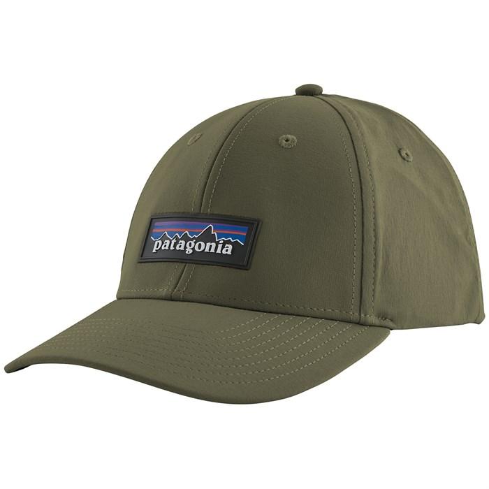 Patagonia - P-6 Logo Channel Watcher Cap