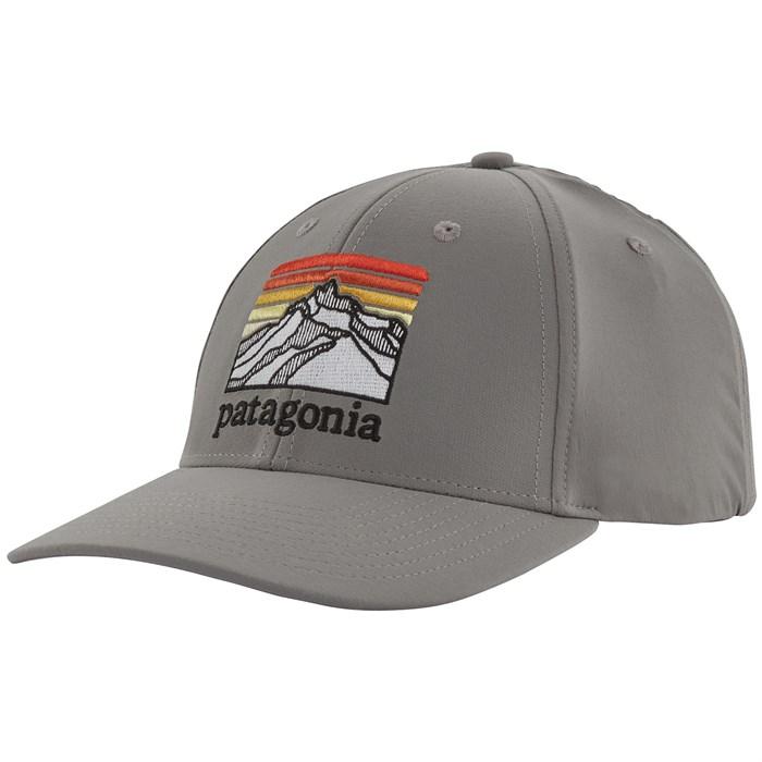 Patagonia - Line Logo Ridge Channel Watcher Cap