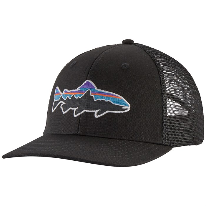 Patagonia - Fitz Roy Trout Trucker Hat