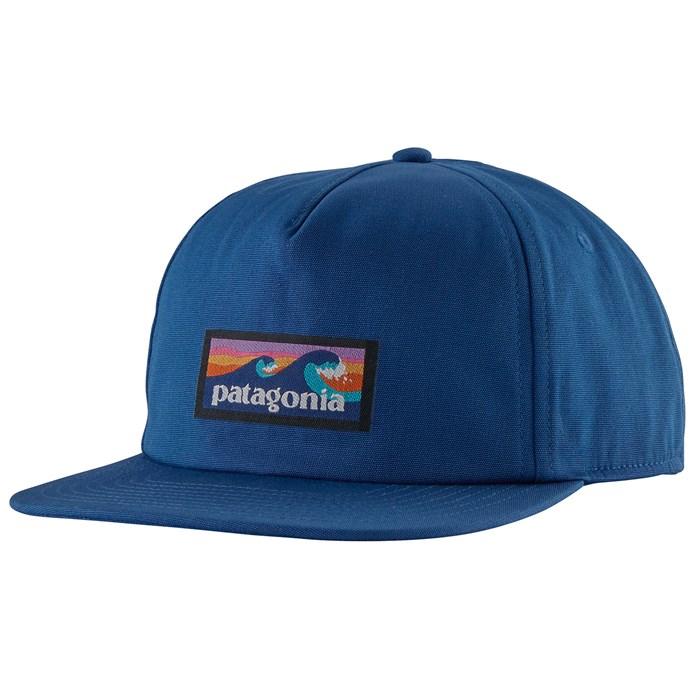 Patagonia - Boardshort Label Funfarer Cap