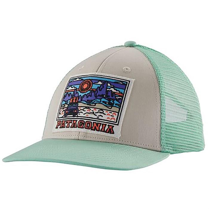 Patagonia - Summit Road LoPro Trucker Hat