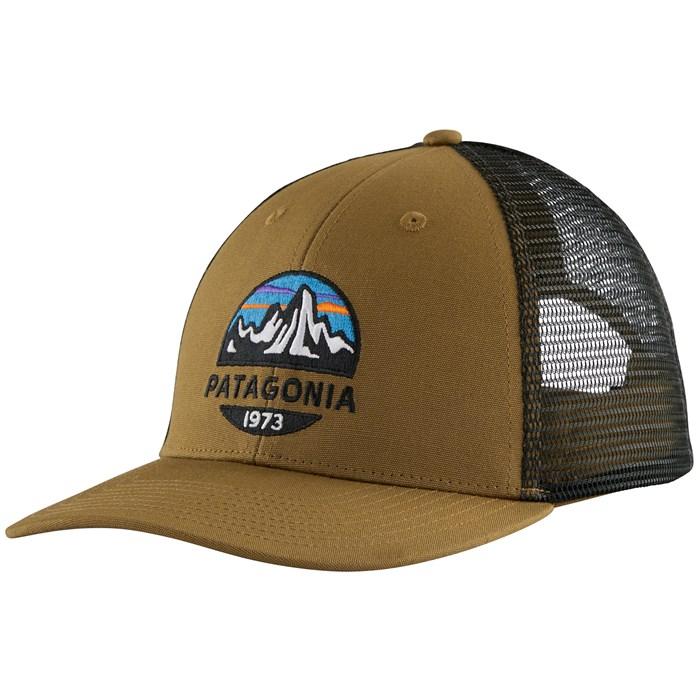 Patagonia - Fitz Roy Scope LoPro Trucker Hat