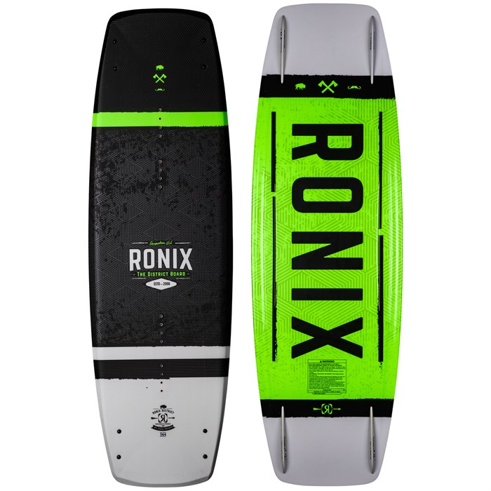 Ronix - District Wakeboard 2021