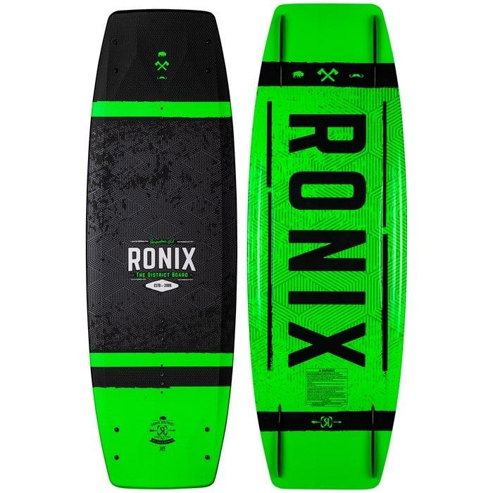 Ronix - District Wakeboard - Kids' 2021