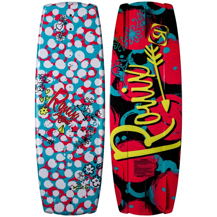 Ronix - August Wakeboard - Girls' 2020