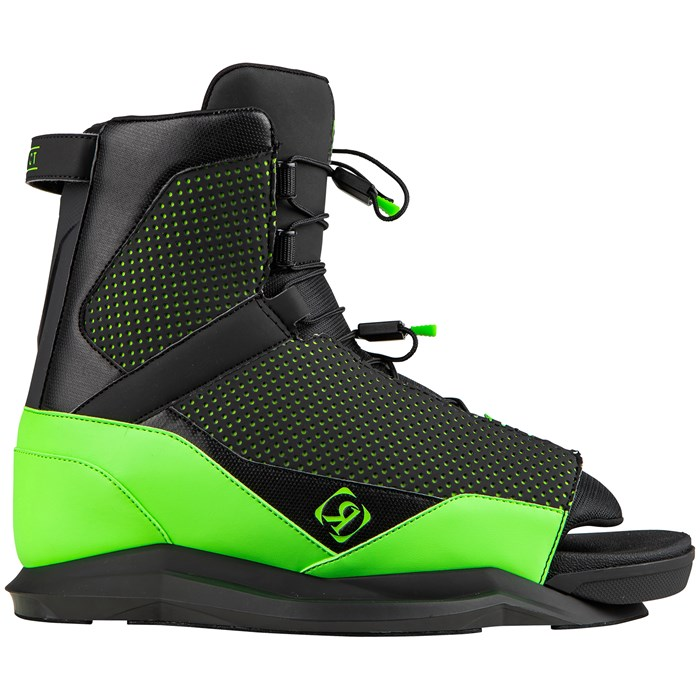 Ronix - District Wakeboard Bindings 2021