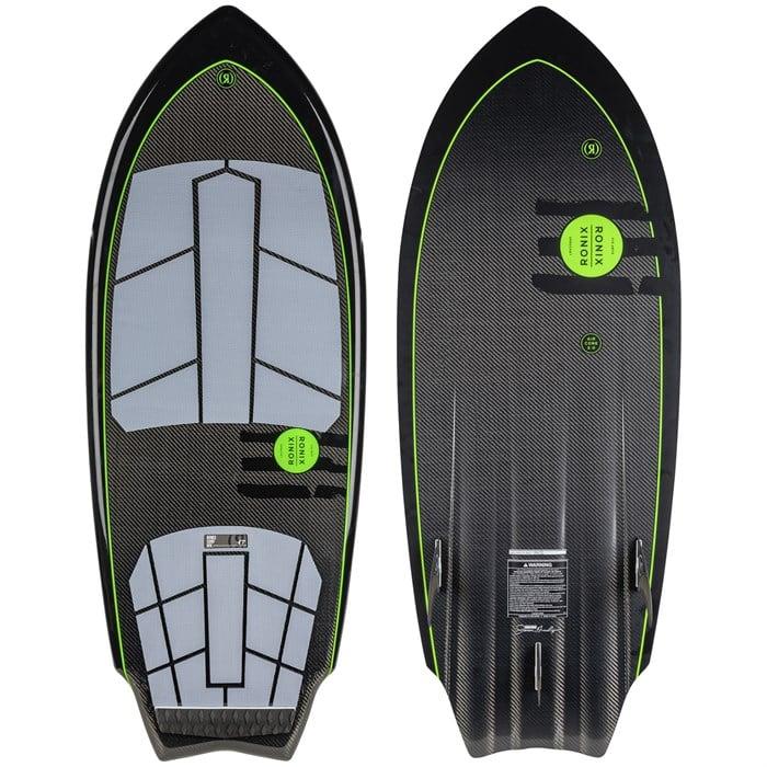 Ronix - Carbon Air Core 3 Sprocket Wakesurf Board 2020