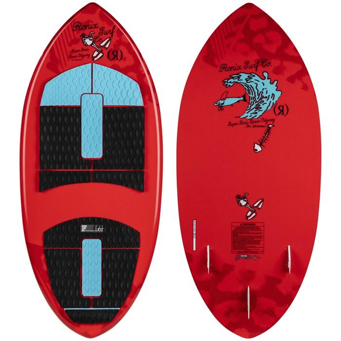 Ronix - Super Sonic Space Odyssey Skimmer Wakesurf Board - Kids' 2020
