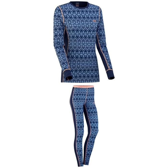 Kari Traa - Lune Long Sleeve Top + Lune Pants - Women's