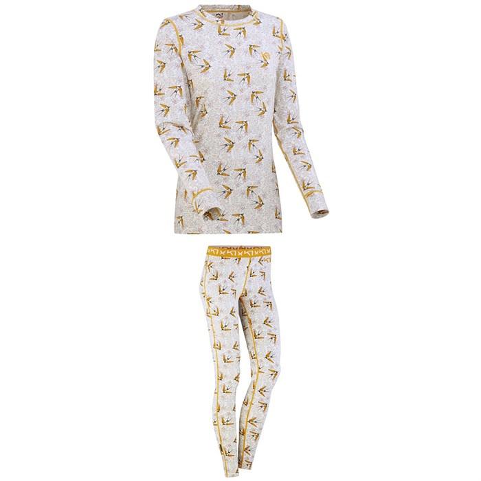 Kari Traa - Fryd Long Sleeve Top + Fryd Pants - Women's