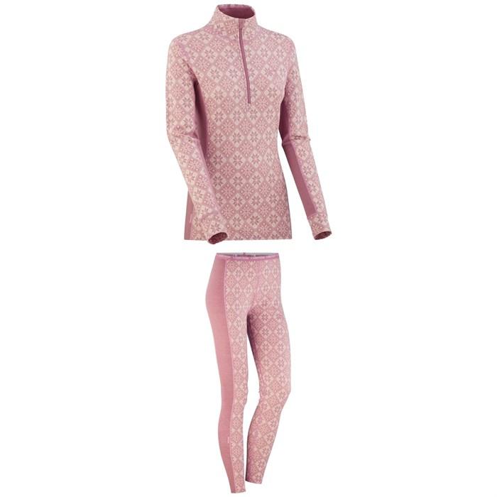 Kari Traa - Rose Half-Zip Top + Rose Pants - Women's