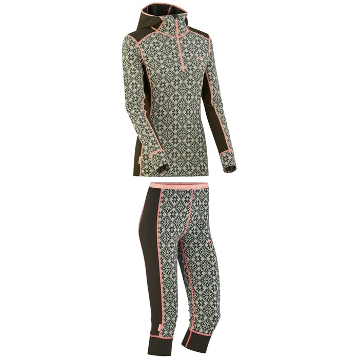 Kari Traa - Rose Hood Top - Women's + Kari Traa Rose Capris - Women's