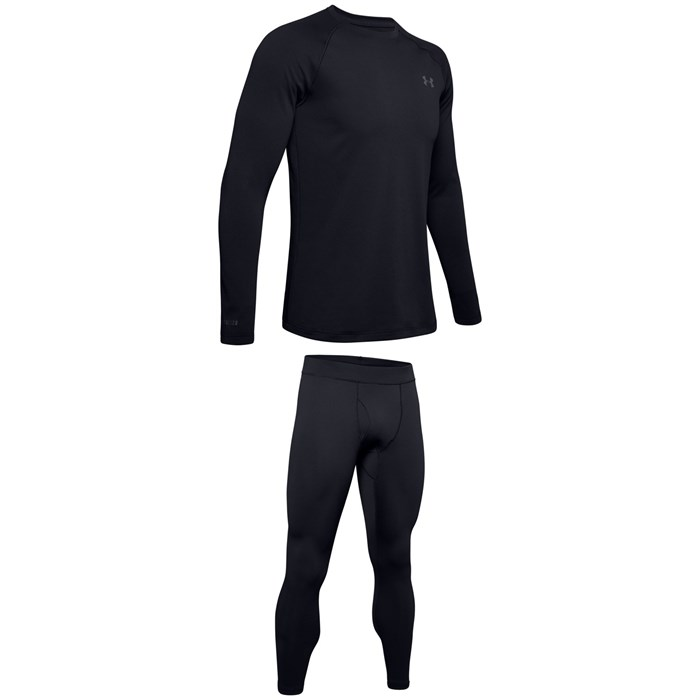 Under Armour - UA Base™ 2.0 Crew Top + UA Base™ 2.0 Legging Pants