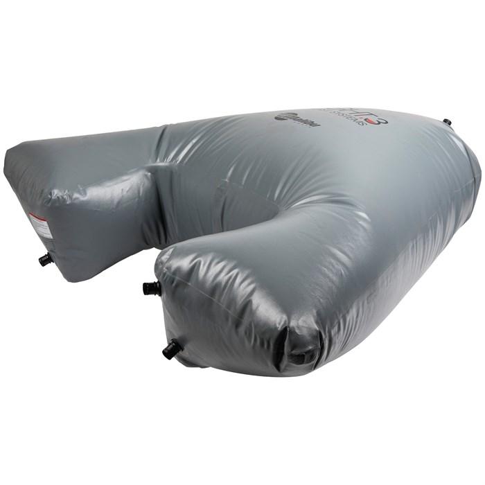 Eight.3 - Plug 'n Play 800 Axis A24 Bow Ballast Bag