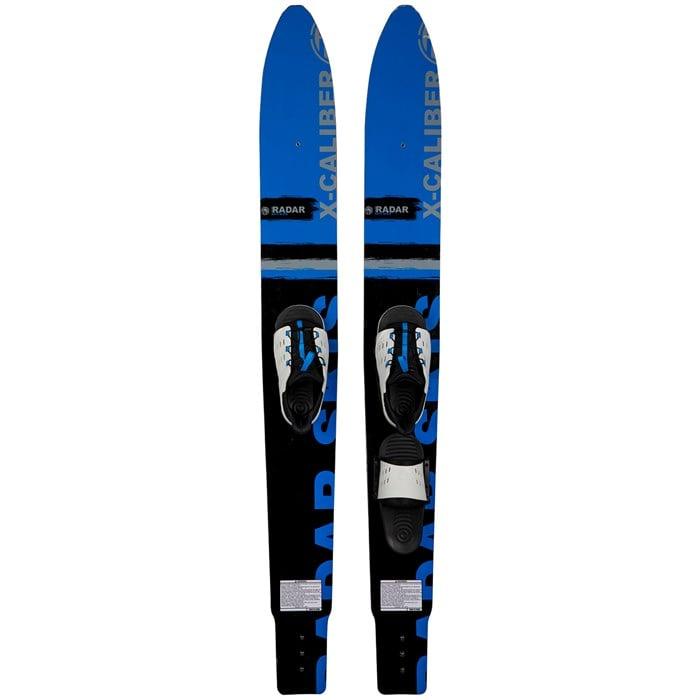 Radar - X-Caliber Water Skis + Cruise Bindings