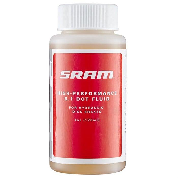 SRAM - DOT 5.1 Hydraulic Brake Fluid