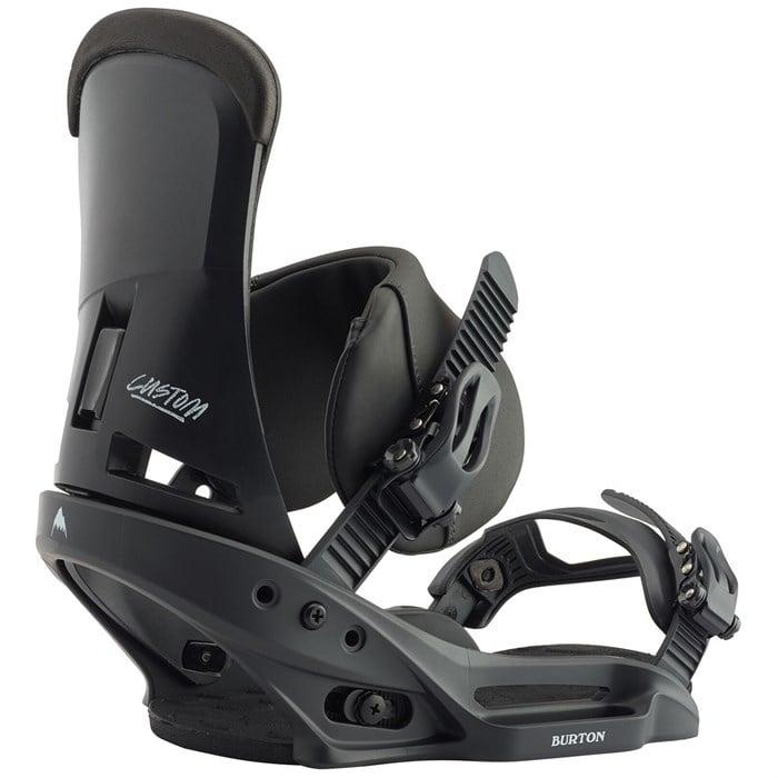Burton - Custom EST Snowboard Bindings 2020