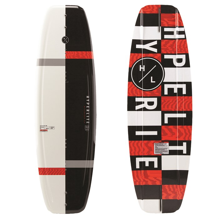 Hyperlite - Motive Wakeboard - Boys' 2020