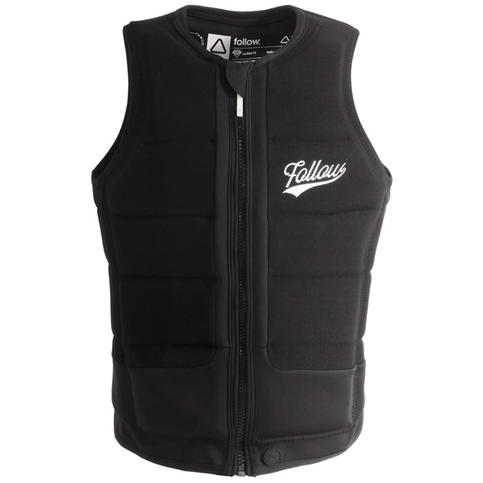 Follow - Stow Wake Vest - Women's 2020