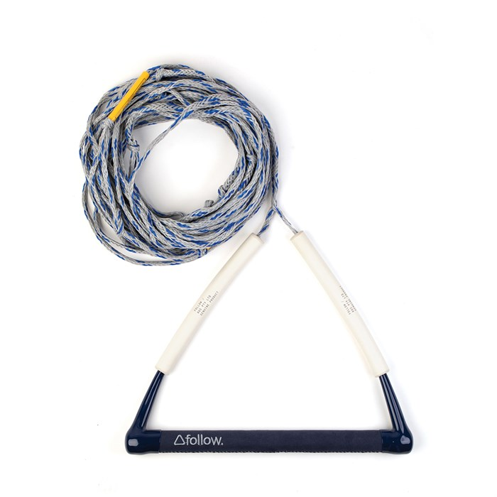 Follow - The Basic Rope Package