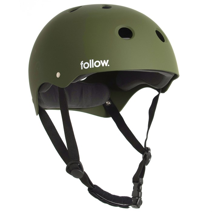 Follow - Safety First Wakeboard Helmet