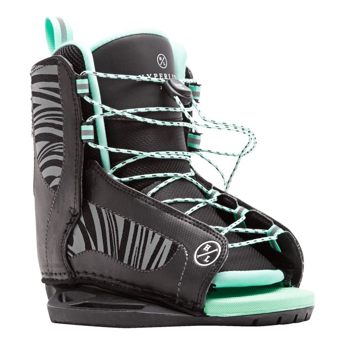 Hyperlite - Jinx Wakeboard Bindings - Girls' 2020