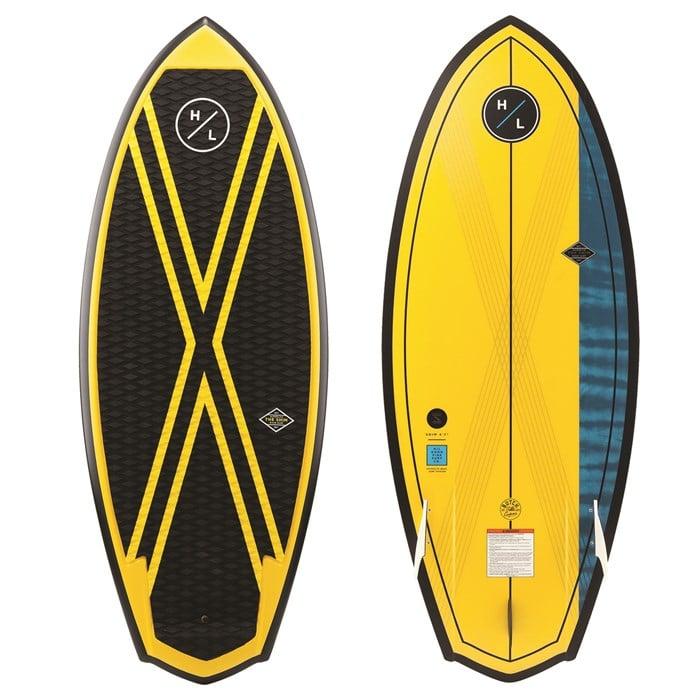 Hyperlite - Shim Wakesurf Board 2021