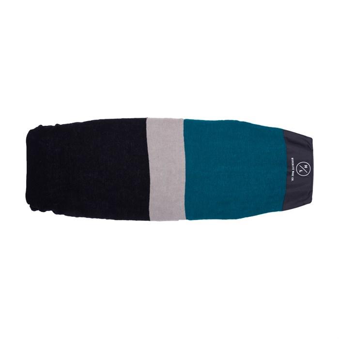 Hyperlite - Blunt Nose Wakesurf Sock 2021