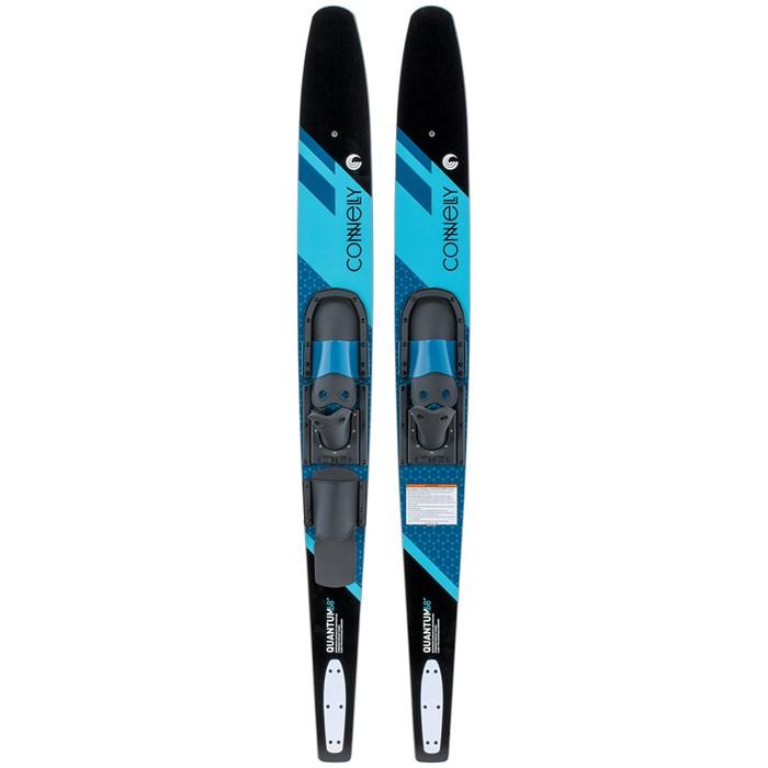 Connelly - Quantum Water Skis + Slide Adjustable Bindings