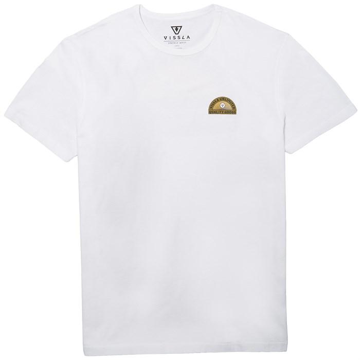 Vissla - Quality Goods T-Shirt