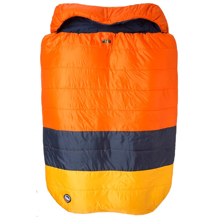 Big Agnes - Dream Island 15 Sleeping Bag