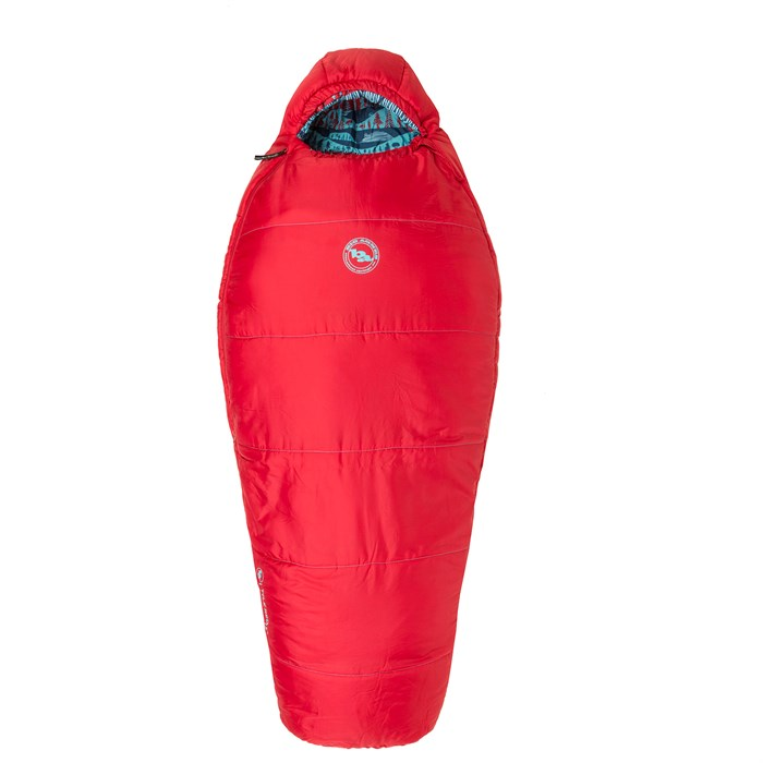 Big Agnes - Little Red 15 Sleeping Bag - Little Kids'