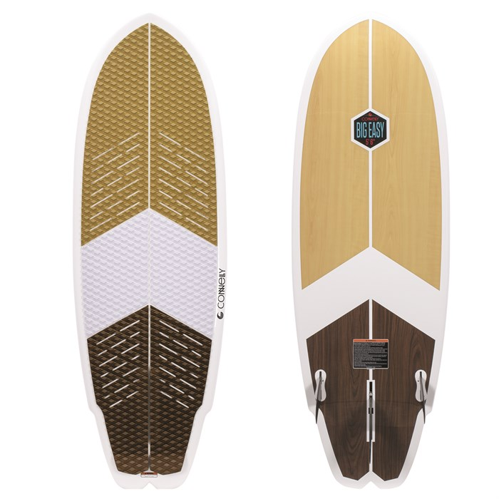 Connelly - Big Easy Wakesurf Board 2020