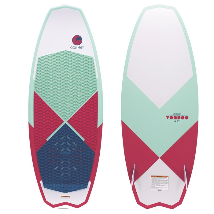 Connelly - Voodoo Wakesurf Board - Women's 2020