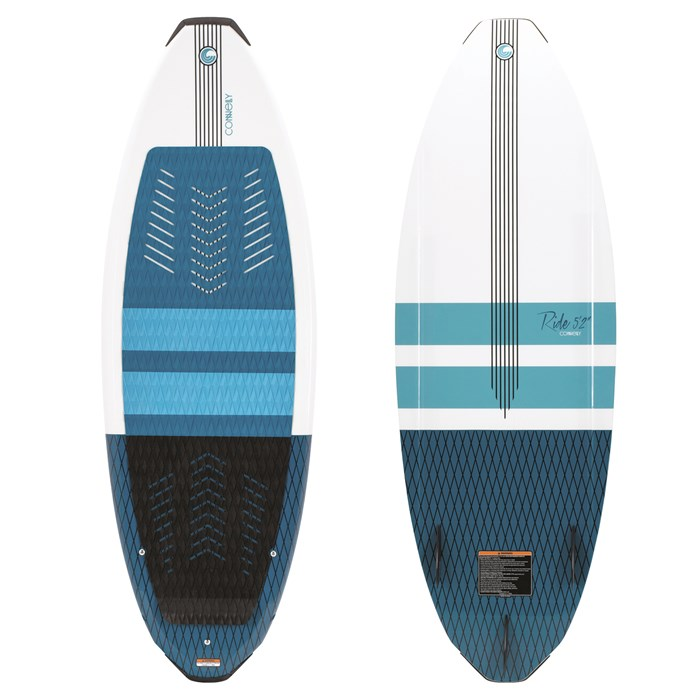 Connelly - Ride Wakesurf Board + Surf Rope 2020