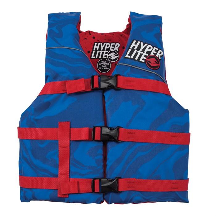 Hyperlite - Youth Unite CGA Wake Vest - Kids' 2021