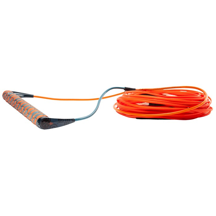 Hyperlite Relapse Pro Wakeboard Handle Adjustable Silicone Flat Line 2018 HO Sports