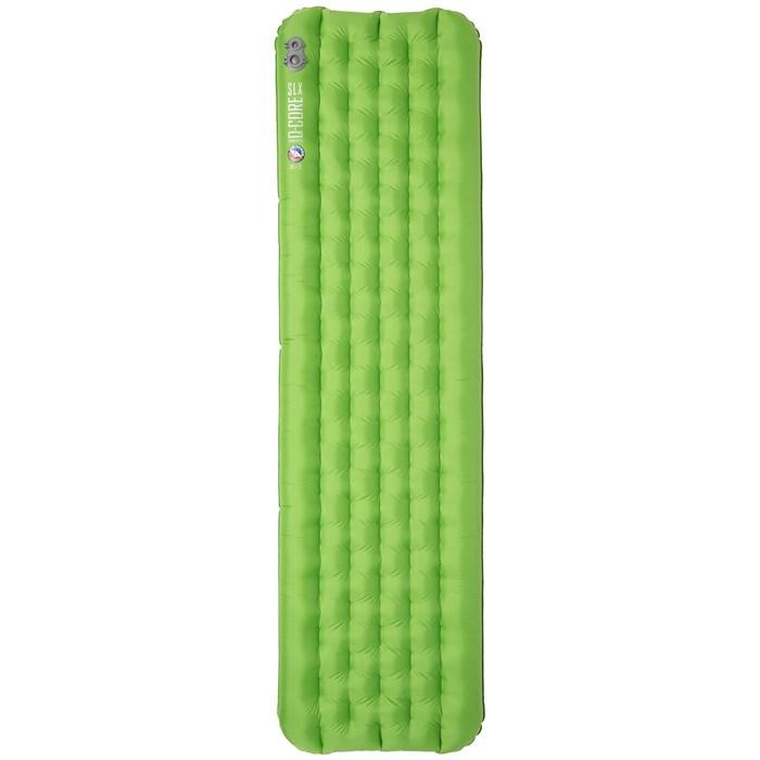 Big Agnes - Insulated Q Core SLX Wide Sleeping Pad