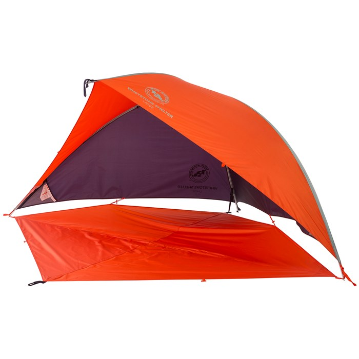 Big Agnes - Whetstone Shelter with Floor