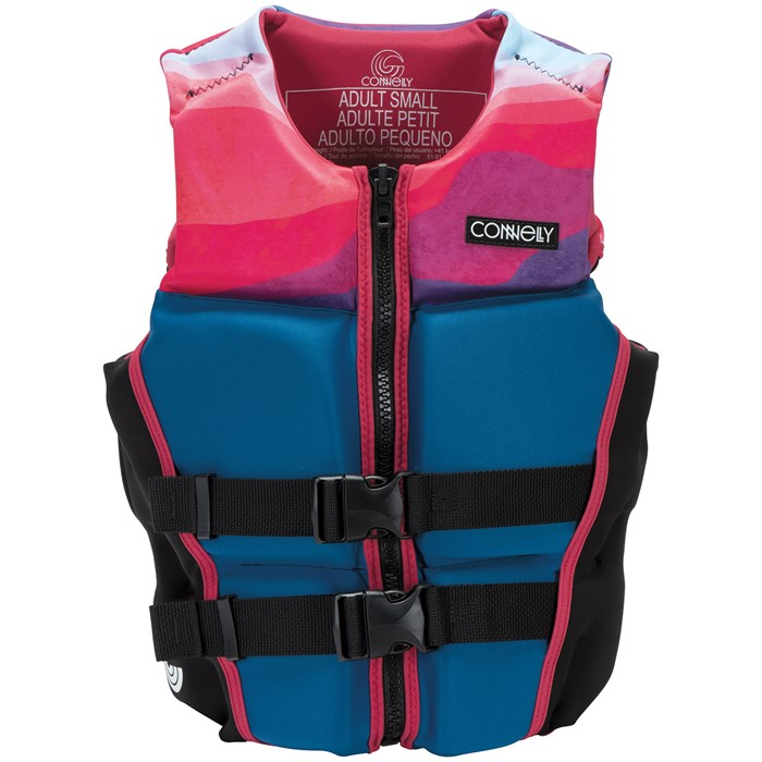 Connelly - Lotus Neo CGA Wakeboard Vest - Women's 2020