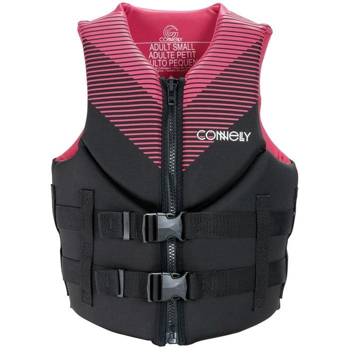 Connelly - Promo Neo CGA Wake Vest - Women's 2021