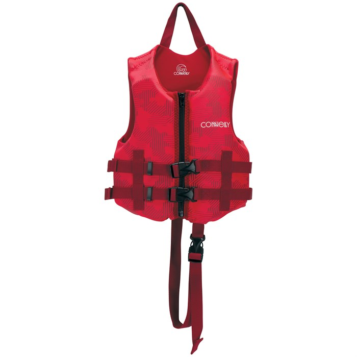 Connelly - Child Promo Neo CGA Wakeboard Vest - Little Boys' 2020
